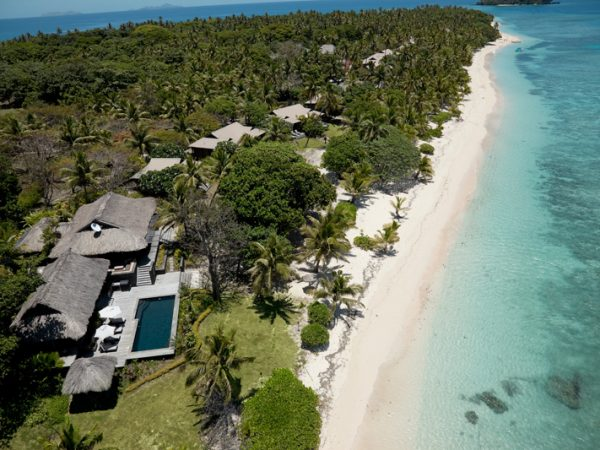 VOMO Island Resort – The Royal