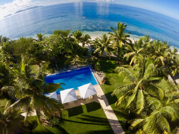 VOMO Island Resort – The Residence