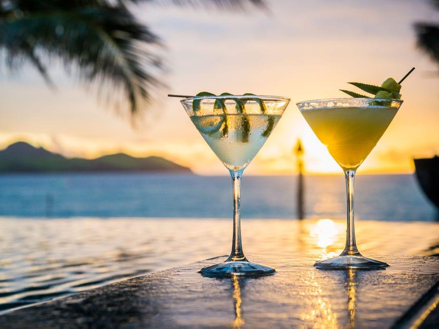 fiji honeymoon tokoriki island resort