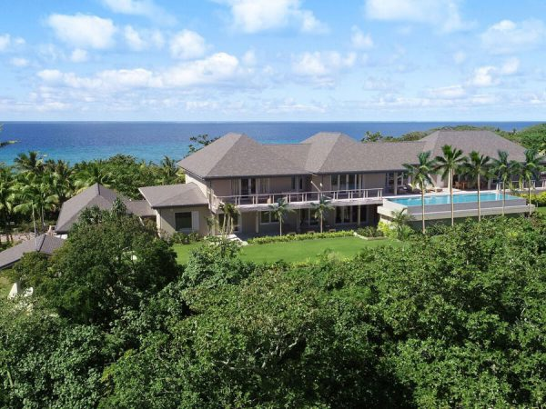 Kokomo Private Island Luxury Residence – Sunset (6 bedroom)