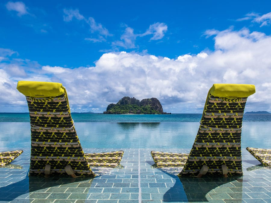 luxury fiji resorts vomo island