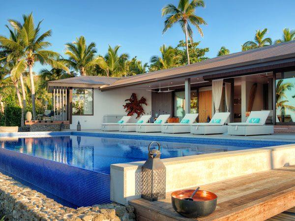 VOMO Island Resort – The Beachouse