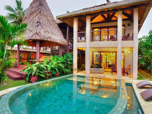 Nanuku Auberge Resort – Pool Villa