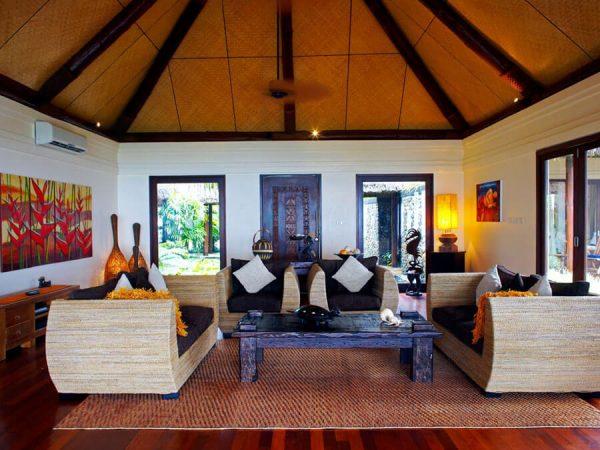 Nanuku Auberge Resort – Residence