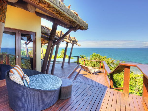 Nanuku Auberge Resort – Hilltop Owner's Residence