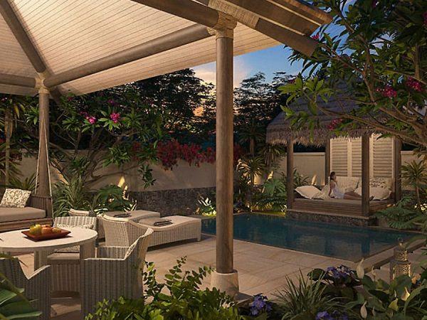 Nanuku Auberge Resort – Auberge Villa Pool