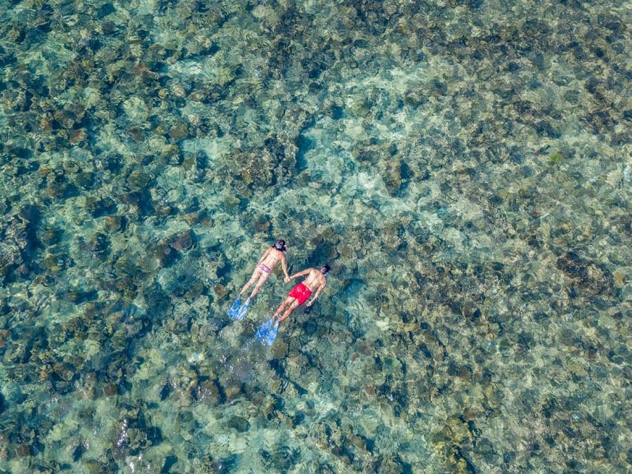 liku liku resort fiji diving