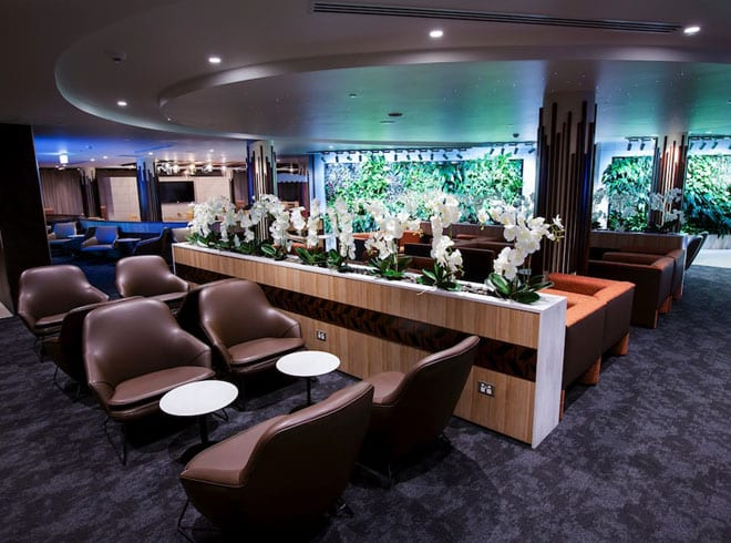 fiji airways premier lounge nadi airport