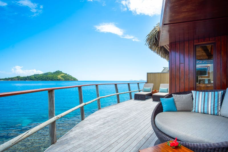 likuliku lagoon resort fiji travel deals