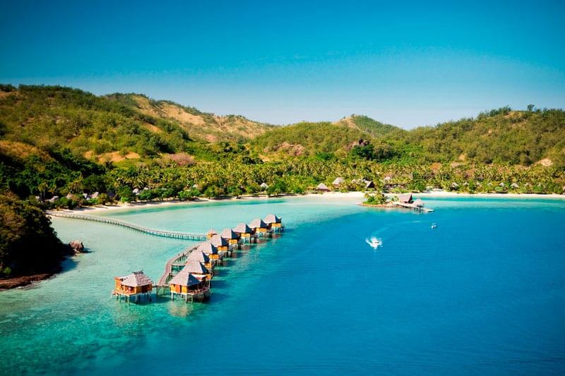 likuliku lagoon resort fiji travel special