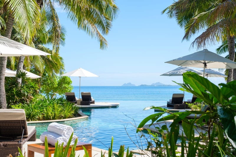 likuliku lagoon resort fiji travel specials